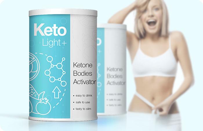 keto light plus integratore dimagrante