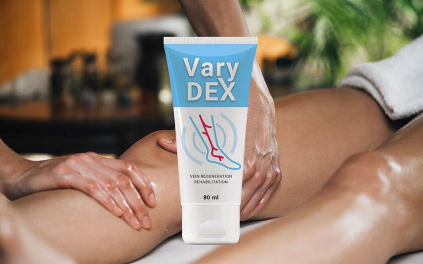 varydex crema per vene varicose